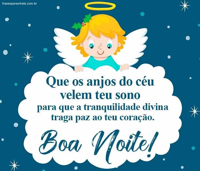 Boa Noite, Durma Com os Anjos