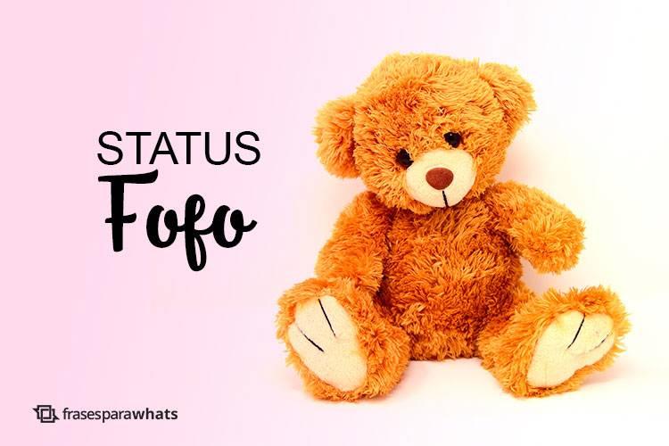 Status Fofos
