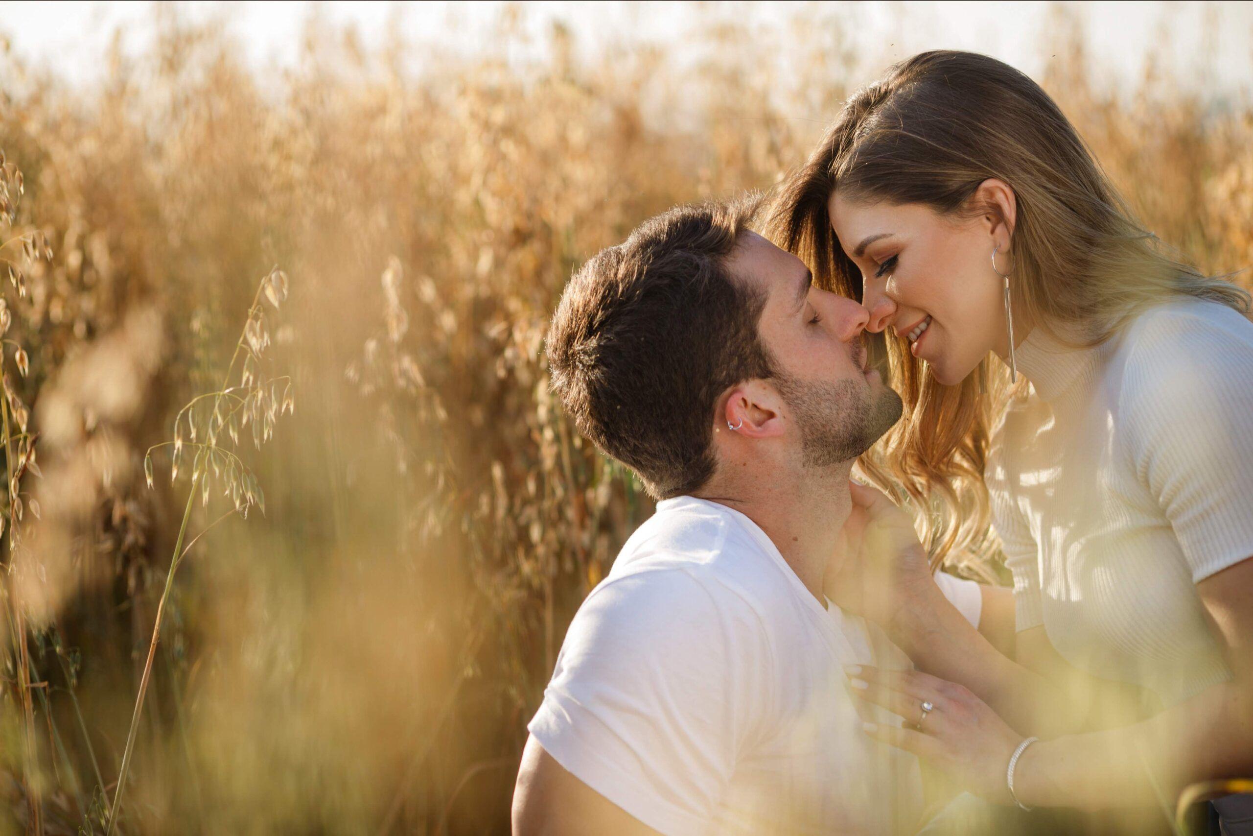 Mensagem de Bom Dia para Namorada