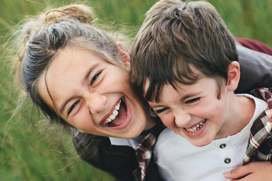 Frases para Foto com Irmão
