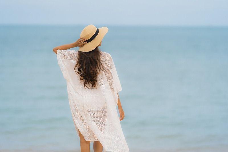 Frases de Praia; Curta o Momento e Deixe a Legenda com A Gente