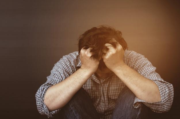 Frases de Depressão: é o último estágio da dor humana