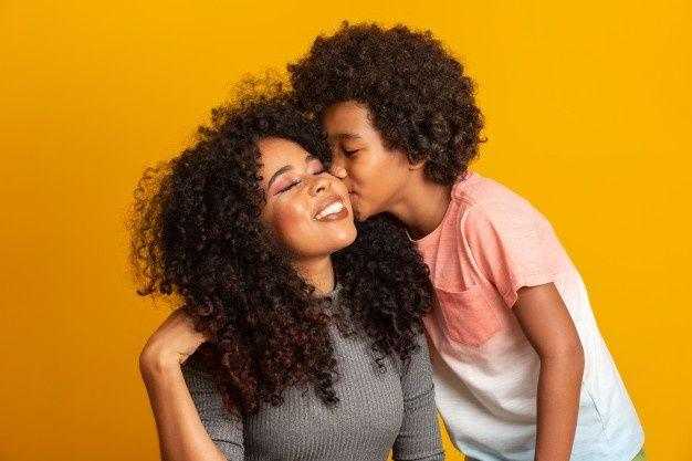 Frases de Mãe para Filho! O Maior Amor do Mundo