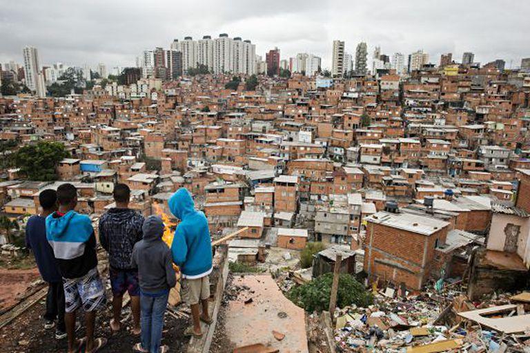 Frases de Favela com Humildade e Visão!