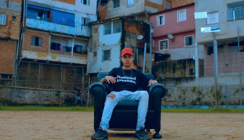 Frases de Cria de favela: visão para quem sonha alto