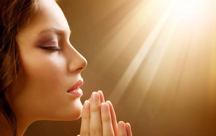 Frases de Oração: para pedir proteção com fé em Deus