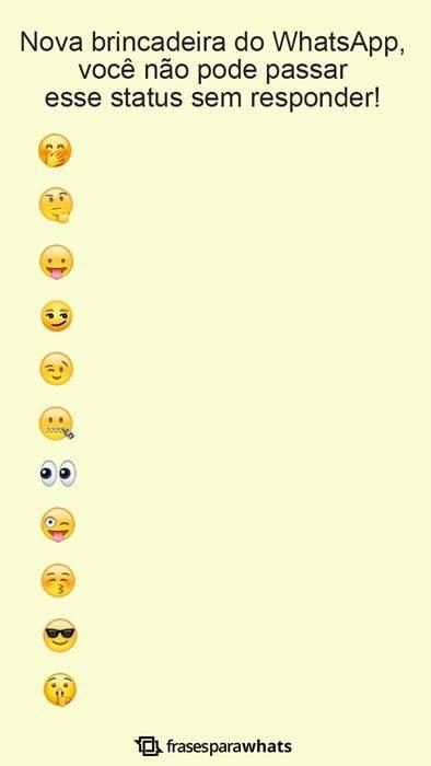 +60 Brincadeiras Para Whatsapp: Coisas Para Puxar Assunto