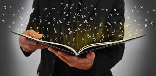 Frases Sobre Leitura mostrando a importante de ler e aprender
