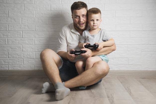Frases de Pai para Filho para mostrar orgulho (quando ele merece)