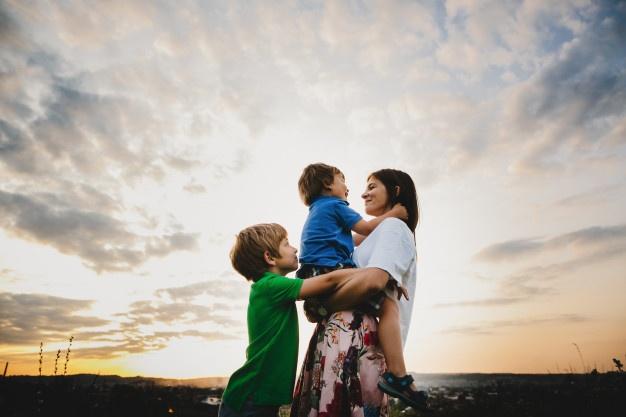 Frases para Mãe: O amor mais puro, verdadeiro e indestrutivel