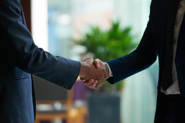 Frases de Agradecimento ao Cliente pela confiança e preferência