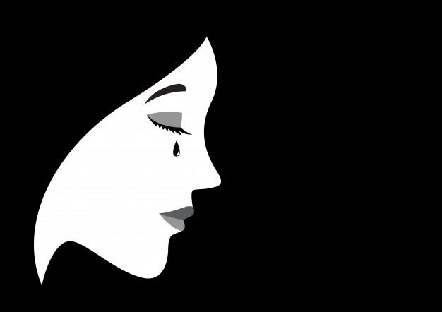 Luto, tia: Para Demonstrar sentimento por uma tia que faleceu
