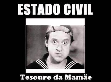 Estado Civil...