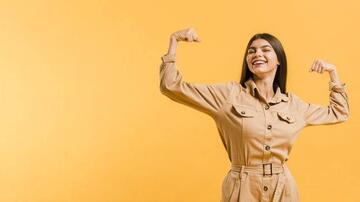 Frases de Mulher que Demonstra a Força Feminina