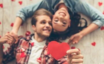 Feliz dia dos Namorados: Top Frases para o Dia dos Namorados