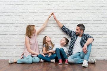 Frases para Foto em Familia