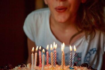 Frases para Convite de Aniversário com Muitas opções