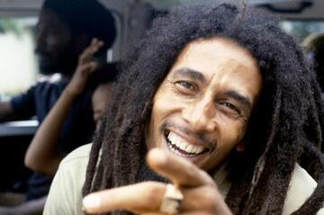 Frases de Bob Marley cheias de Positividade!