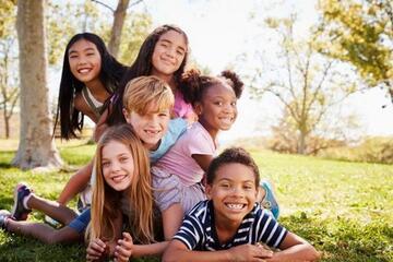 Feliz Dia das Crianças - Mensagens Carinhosas para Comemorar o Dia