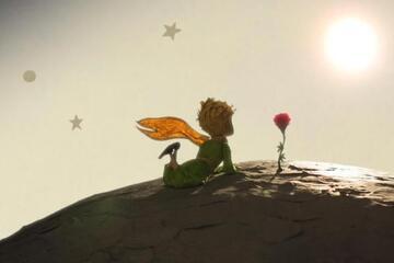 Frases do Pequeno Príncipe Para te Inspirar