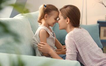 Frases de Mãe para Filha com Muito amor e Carinho