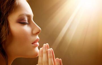 Frases de Oração para Você que Não perde a Fé!