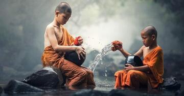 Frases Budistas Para Inspirar