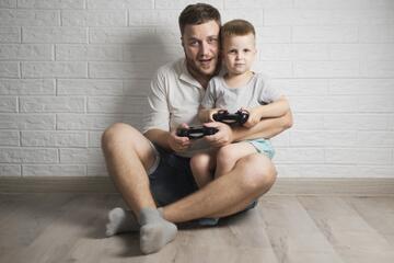 Frases de Pai para Filho com Muito amor