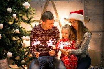Frases de Natal: É tempo de mostrar o quanto é Grato