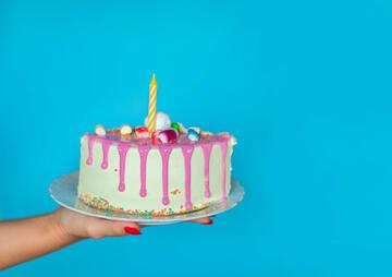 Frases de Feliz aniversário Prima para desejar o melhor hoje