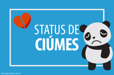 Frases de Ciúmes para Status 14