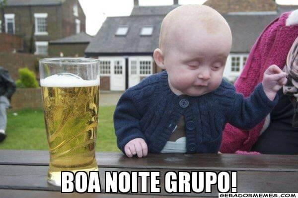 Noite de Cerveja! 13