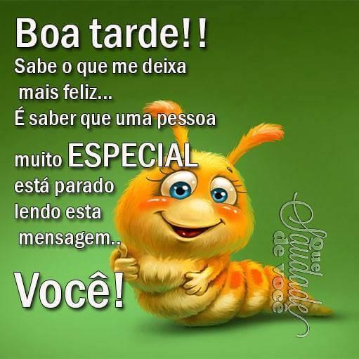 Boa Tarde Especial Frases Para Whatsapp