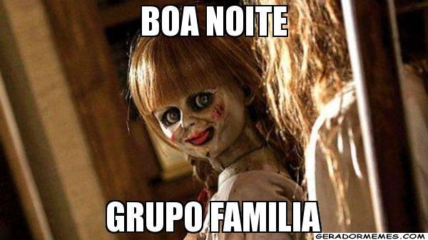 Grupo Família 14