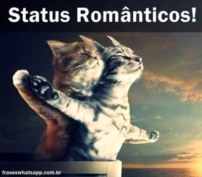Status de Amor com Frases Românticas 18