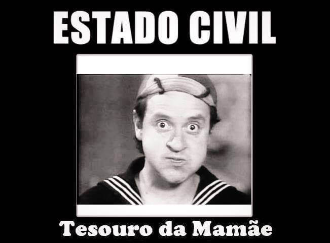 Estado Civil…