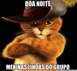 Meninas Lindas!