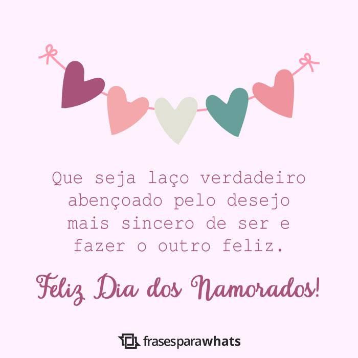 Feliz dia dos Namorados: Top Frases para o Dia dos Namorados 5