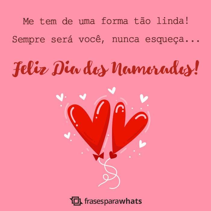 Feliz dia dos Namorados: Top Frases para o Dia dos Namorados 3