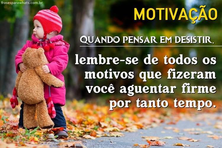 +50 Frases de Motivação que vão te deixar Determinado!