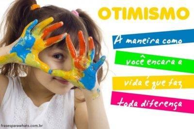 Status de Otimismo 2