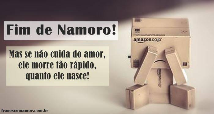 Status Para Fim De Namoro Frases Para Whatsapp
