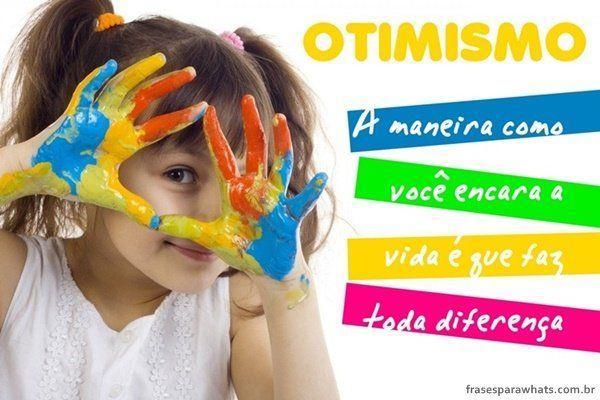 +60 Frases de Otimismo para Animar seu Dia!