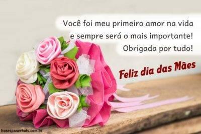 Feliz Dia das Mães! 18