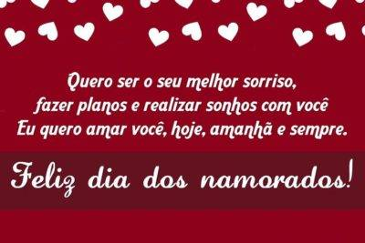 Feliz Dia dos Namorados, Amor da minha Vida! 3