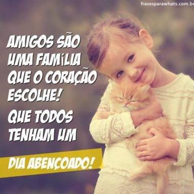 Tenham um Ótimo Dia Amigos! 3