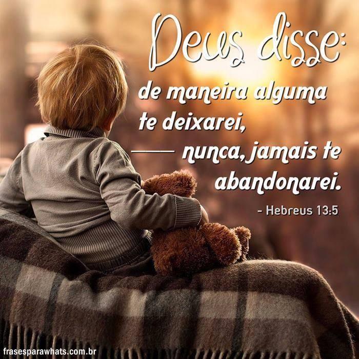 Frases de Deus 6