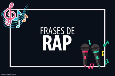 Frases de Rap 3