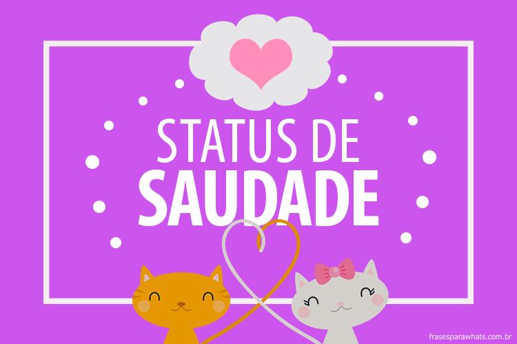 Frases De Saudades Amor Para Namoro A Distância Frases Para Whatsapp