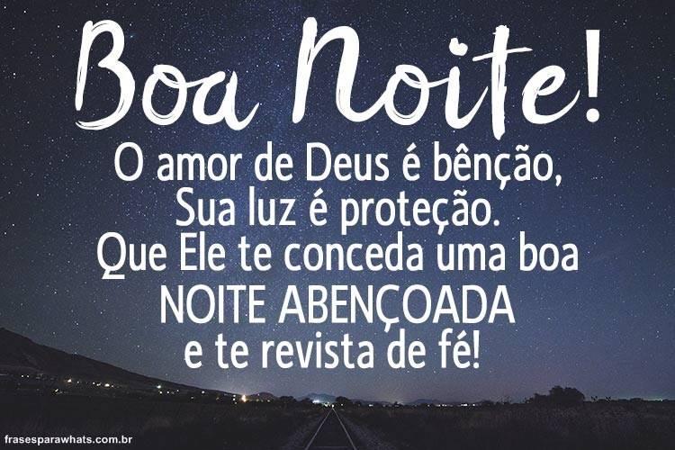 Imagem Boa Noite Whatsapp 1024768 Insta Frases Para Whatsapp